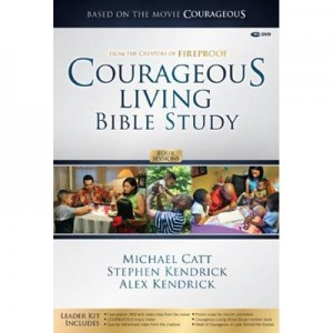 Courageous Living Bible Study : Mission and Culture: The